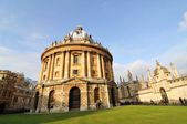 Oxford — Stock Photo