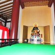 Buddhist temple - Stock Photo
