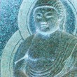 Abstract Buddha — Stock Photo #9822007