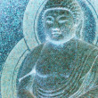 Abstract Buddha - Stock Photo