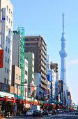 Asakusa, Tokyo — Stock Photo