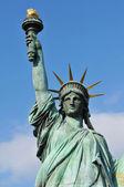 Нью-Йорк — Стоковое фото