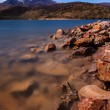 Stockfoto: Deer Creek Reservoir