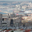 Panorama of marseille - Stock Photo