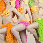 Carnival — Stock Photo #9639549