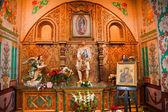 гуадалупе храм миссии базилика сан хуан капистрано cal — Стоковое фото