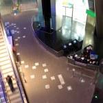 Modern mall interior — Stock Photo #8001034
