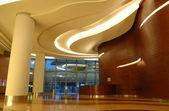 Business building architecture interior — Stock Photo