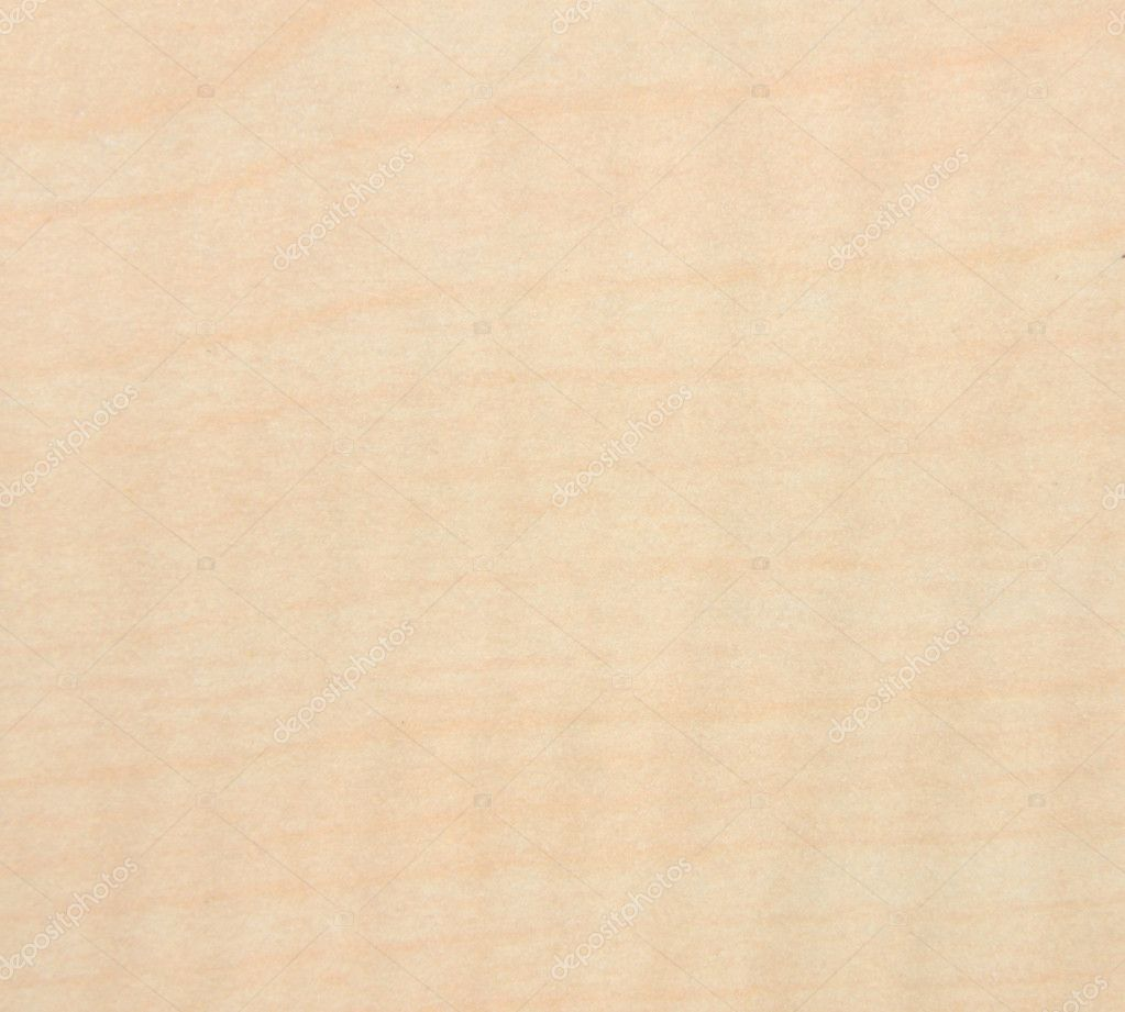 Close up of plastic laminate texture in french sycemore color — Stock fotografie #8001028