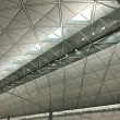 Royalty-Free Stock Photo: Interior of modern international airport
