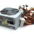 Stock Photo: Power supply