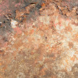 Royalty-Free Stock Photo: Rusty metal background
