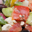 Greek salad — Stock Photo #9620179