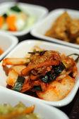 Korean kimchi — Stock Photo