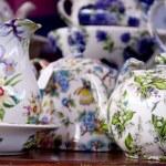 ������, ������: Tea pots