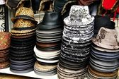 Lot of Hats — Stockfoto