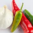 Hot and Spicy — Stock Photo