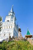 Izmailovsky Kremlin — Stock Photo