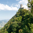 Royalty-Free Stock Photo: San Marino tower