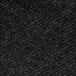 Royalty-Free Stock Photo: Gray striped woollen fabric texture (diagonal)