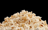 Heap of popcorn — Stock Photo