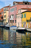 Venice. Venezia — Stock Photo
