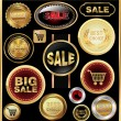 Royalty-Free Stock Vector Image: Design elements for business - sale