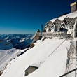 Zugspitze - Stock Photo