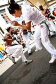 Scenes of Samba — Stock Photo