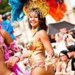 Scenes of Samba — Stock Photo #8610577