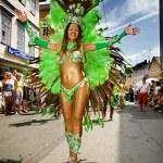 Scenes of Samba — Stock Photo #8610916