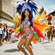 Scenes of Samba - Foto Stock