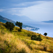 Adriatic coast — Stockfoto #8649836