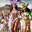 Scenes of Samba — Stock Photo #8893626