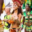 Scenes of Samba — Stock Photo #9195099