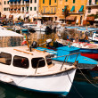 Portoferraio - Stock Photo