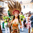 Scenes of Samba — Stock Photo #9554903