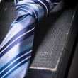 Credence and business — Stock Photo