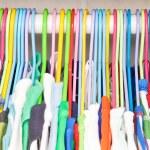Постер, плакат: Clothes hangers