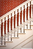 Stair case — Stock Photo