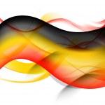 German flag — Stock Vector #10337717