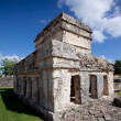 Tulum ruins — Stock Photo #9044858