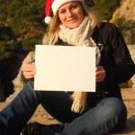 Christmas greetings — Stock Photo #8003919
