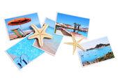 Colección de verano — Foto de Stock