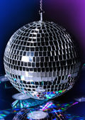 Disco ball — Stock fotografie
