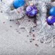 Christmas composition — Stock Photo #9967832