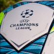 Stock Photo: UEFChampions League 2012 Ball - Final
