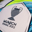 UEFA Champions League 2012 Ball - Final — Photo