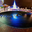 Christmas Time in Darling Harbour, Sydney, Australia — Stock Photo #8013228