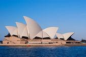 Sydney Opera House — Stock Photo